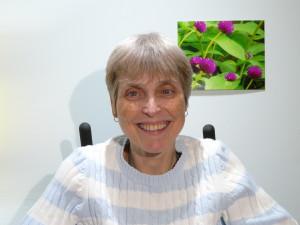 Soul Healer Carrie Bailey Portrait
